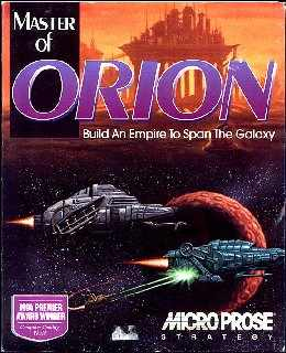 Master of Orion wallpapers, screenshots, images, photos, cover, poster