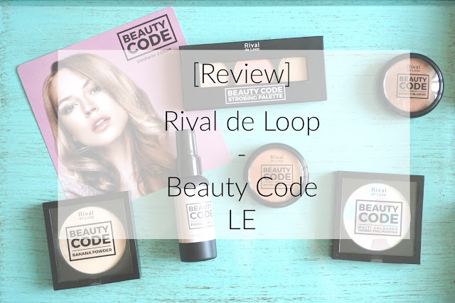 Rival de Loop - Beauty Code LE