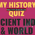 Ancient History India & World History PDF Download