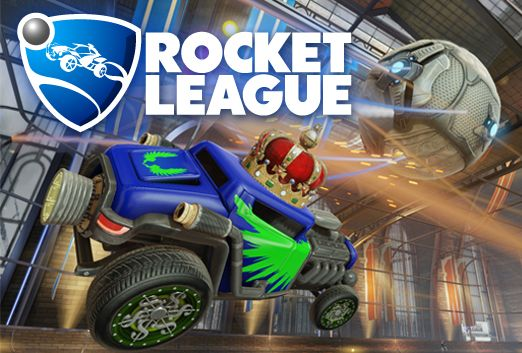 Games To Play.: Rocket League Highly Compressed free PC ...