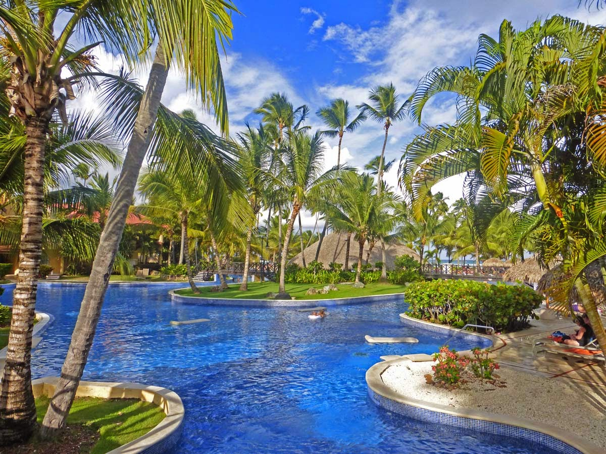 Travel With Solange Caribbean Dreams Punta Cana Resort And Spa
