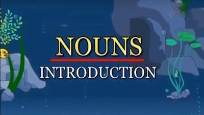 nouns and types of nouns