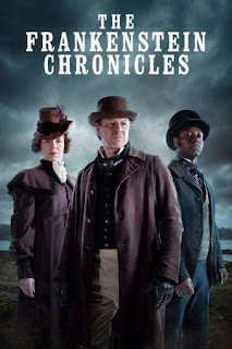 Nonton The Frankenstein Chronicles Season 1