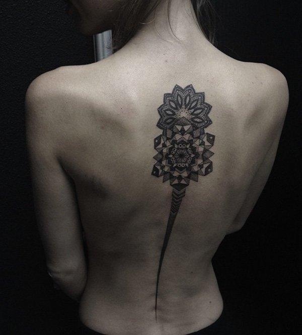 tatuajes para mujeres de letras