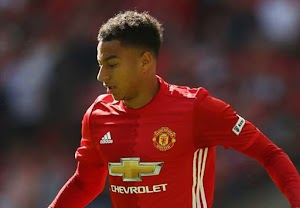 """Nobody can beat MAN UTD"" Lingard warns rivals"