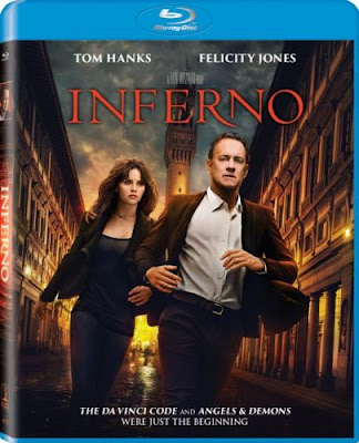 Inferno 2016 Dual Audio BRRip 480p 200mb HEVC ESub