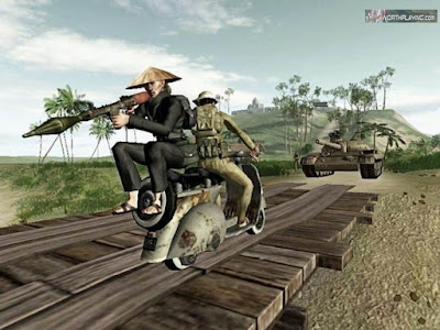 Download Battlefield Vietnam Highly Compressed Game For PC