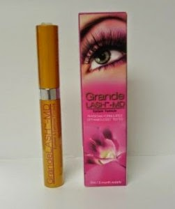 Grande LASH MD Eyelash and Eyebrow Enhancer