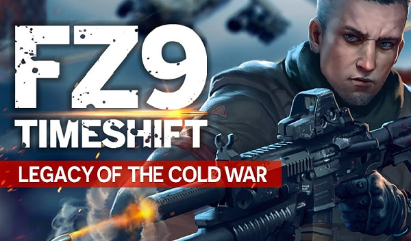 Download FZ9 Timeshift Apk Data for Android Game