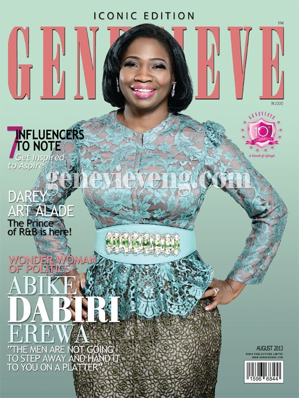 abike dabiri genevieve magazine