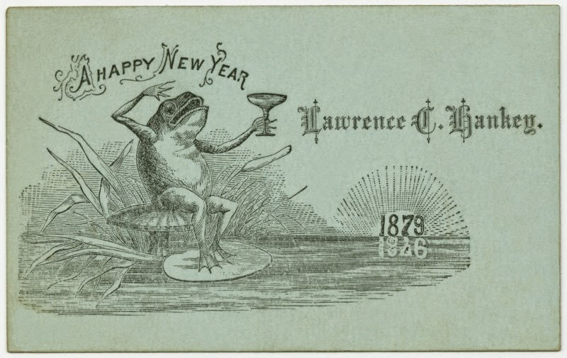 a happy new year 1879