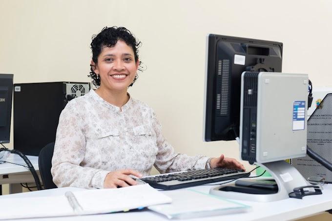 Docente UTPL entre las mejores 5 mujeres científicas de los países en desarrollo