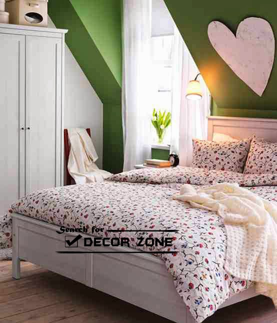 Small Bedroom Paint Colors: How To Choose (10 Ideas