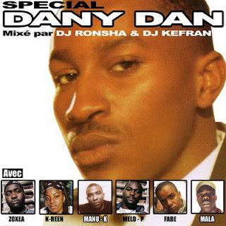 Dany Dan - Special Dany Dan Vol. 1 (2003) WAV