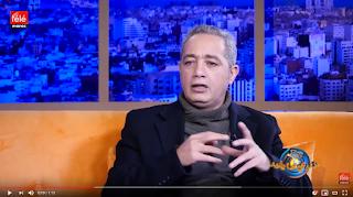 """رفيق بوبكر: """"المخرج مصطفى يادي كلاني فرزقي وغي يحضي راسو مني"""""""