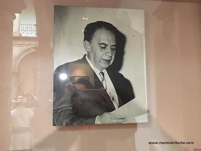 Antonio Arriaga Ochoa, ilustre patzcuarence