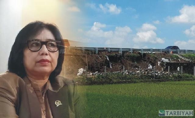 Soal Tol Ambrol, TKN Jokowi-Ma'ruf: Gunung yang Diyakini Sudah Mati Saja Bisa Meletus