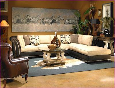 Essential Living Room Decor Ideas
