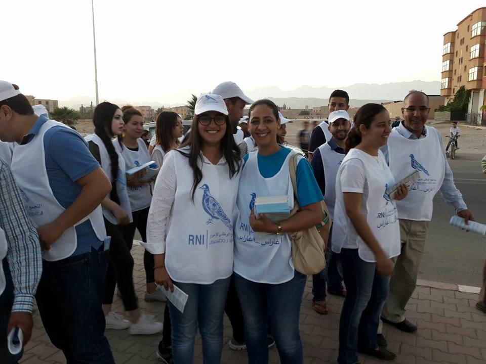 17مطلبا من أجل دائرة تارودانت الشمالية في البرنامج الحزبي للدكتور عبد الرحمن ابليلا