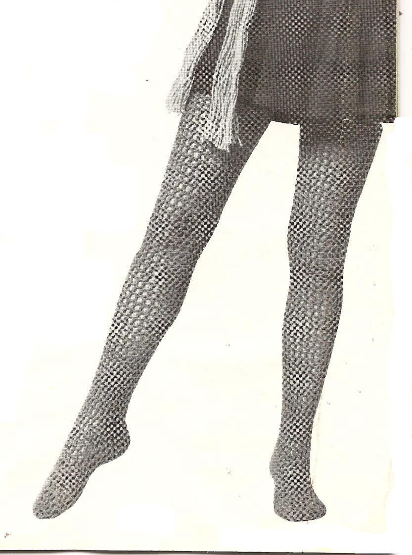Floppy Beret Knit Pattern