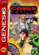 Comix Zone (PT-BR)