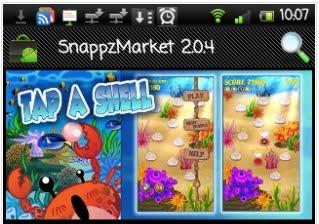 snappz market apk