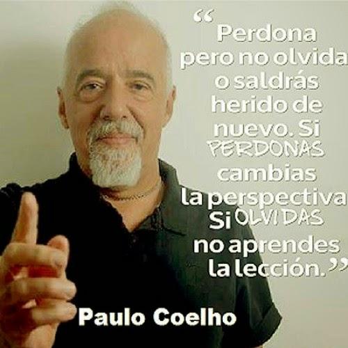 Frases Celebres De Paulo Coelho Sobre La Vida