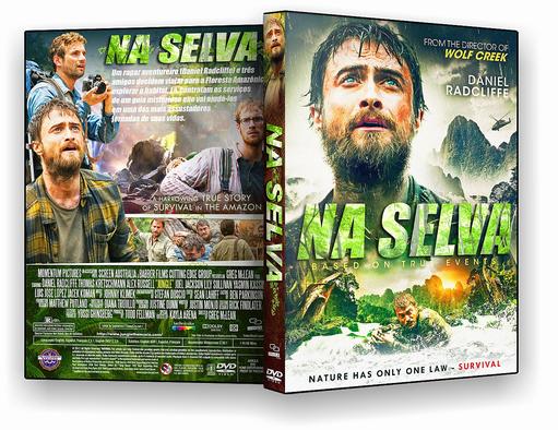 DVD-R NA SELVA 2018 AUTORADO – ISO