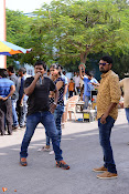 Darshakudu Working Stills-thumbnail-4