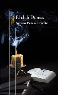 EL-CLUB-DUMAS-Arturo-Pérez-Reverte-audiolibro