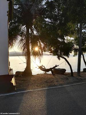 Koh Samui, Thailand weekly weather update; 11th December –17th December, 2017