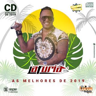 LA FURIA - CD AS MELHORES DO VERÃO 2019