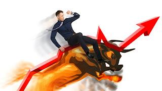 Strategy saat pasar saham bullish