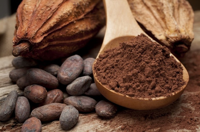 Kakao (Cocoa)