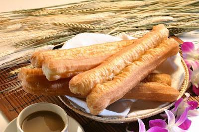 Resep Cakwe Goreng Saus