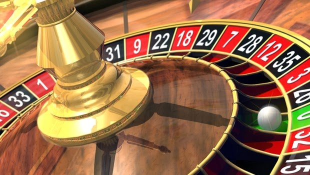 Roulette casino how to play