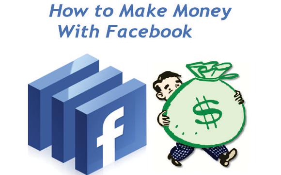 الربح من الفيسبوك Earn Money From Facebook