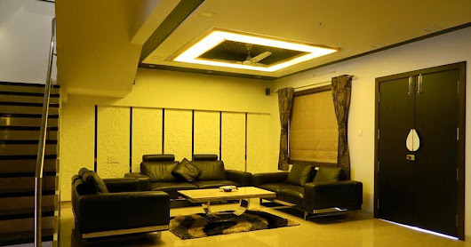 house interior design in bangalore