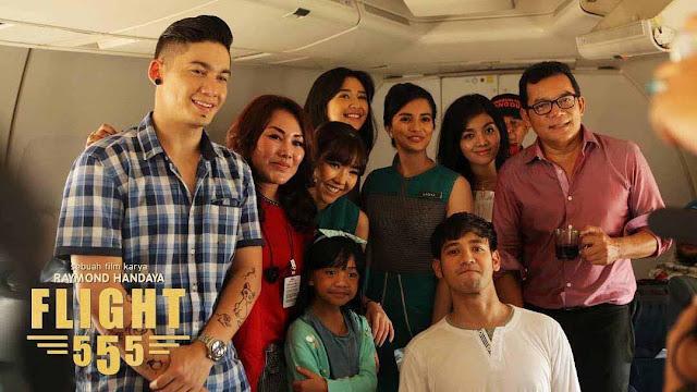 Film Flight 555 (2018)