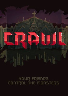 CRAWL+pc+rgp+roll+2d+retro+cool+art+cover