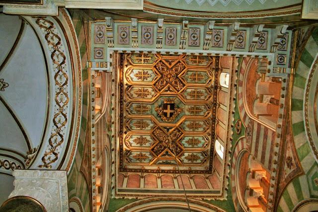 Chiesa decorazioni