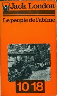 Le peuple de l'abime - Jack London
