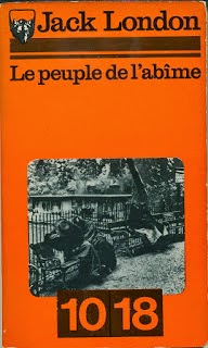 Le peuple de l'abime - Jack London