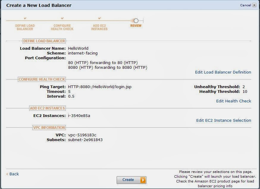 Cloud for Beginners: Elastic Load Balancing (ELB) with a