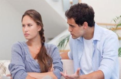 hubungan tidak nyaman