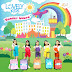 LOVELY KIDS - Menyanyi Menari (feat. Calista Amadea)