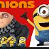 The-minions.com - Отзывы, развод, без вложения, сайт платит деньги?