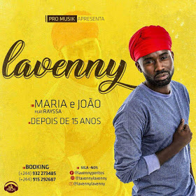 Lavenny Feat Rayssa - Maria e João