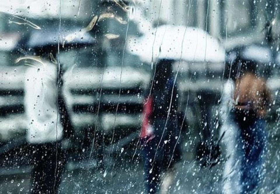 Chùm thơ Mưa buồn những ngày cuối Hạ, thơ mưa tiễn mùa Hạ đi