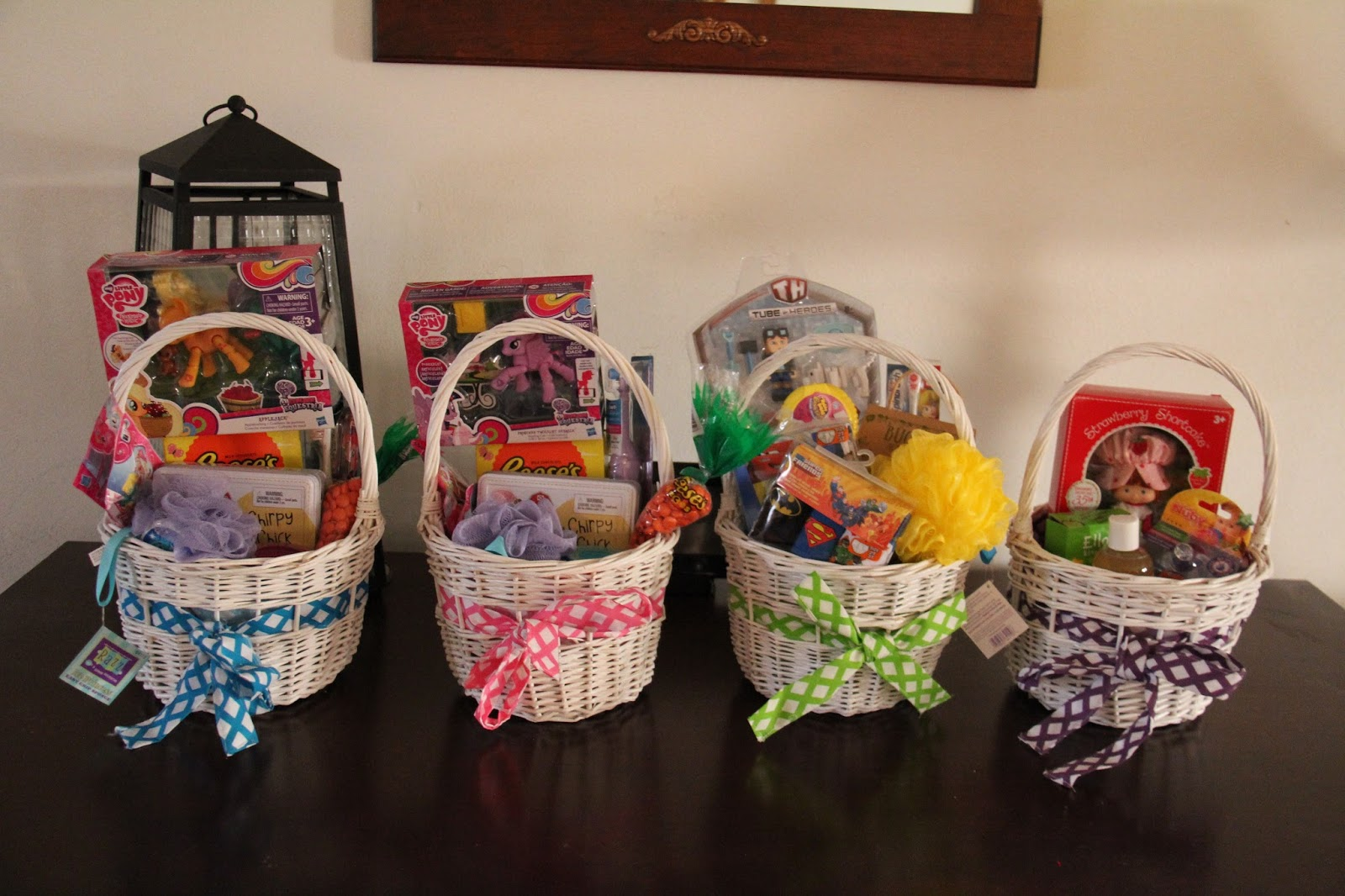 Getting there march 2016 on easter morning happy resurrection day the kids had fun looking through their baskets getting dressed and having an egg hunt all before we left for negle Image collections